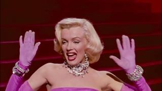Gentlemen Prefer Blondes: Clip 2