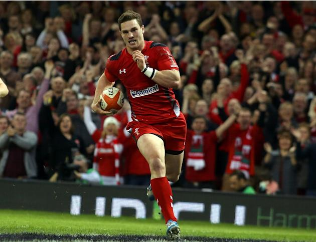 Rugby Union - Wales upbeat on North's World Cup progress
