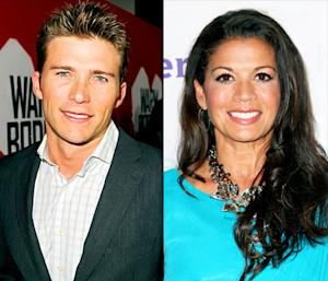 "Scott Eastwood's Stepmother Dina Eastwood: ""I Worship"" Him"