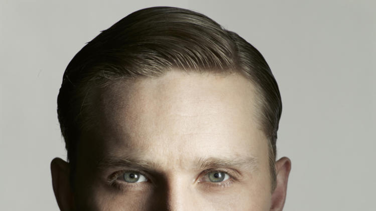 "Aaron Stanton stars as Ken Cosgrove in ""Mad Men."""