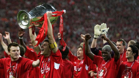 Ex-Liverpool Striker Djibril Cisse Claims Steven Gerrard Has Proved He Can Be a Great Manager