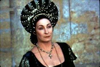 Anjelica Huston in 20th Century Fox's Ever After