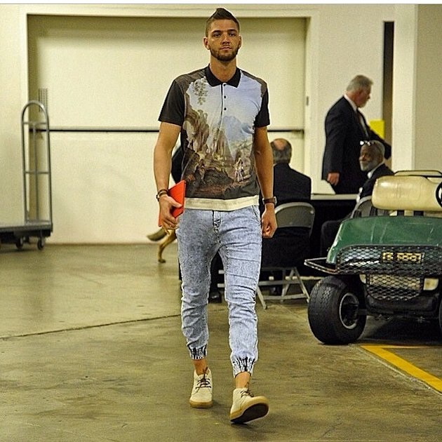 The 5 Worst And 5 Best Fashion Styles Of The 2014 Nba