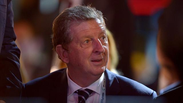 Football - Hodgson keen to try out new ideas