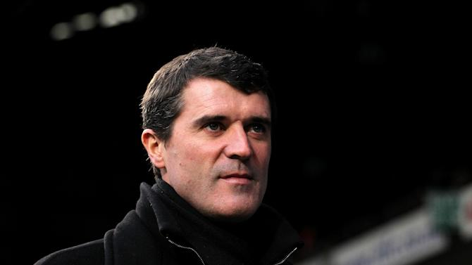 Roy Keane has been out of work since leaving Ipswich last season