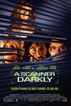 Poster of A Scanner Darkly