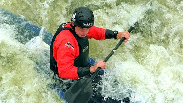Canoeing - Ratcliffe appointed British canoe slalom podium head coach