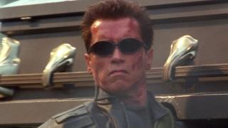Terminator 3: Rise Of The Machines (English Trailer 1)