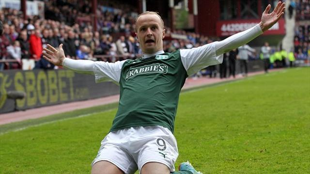 Football - Griffiths not keen on Wolves return