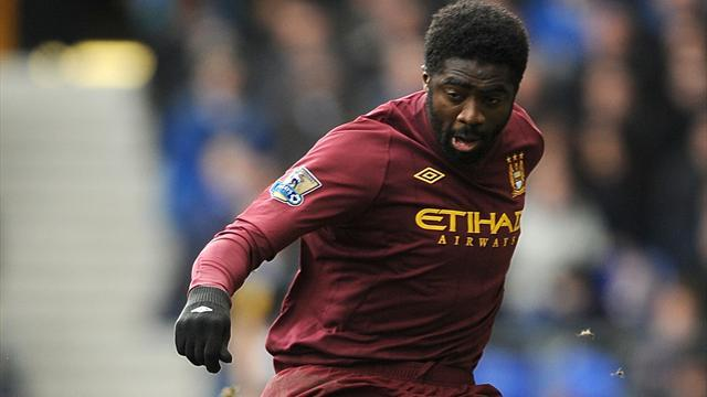 Premier League - Kolo Toure to join Liverpool