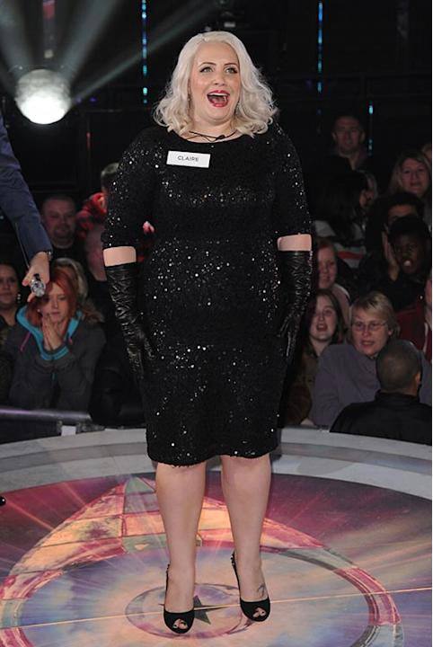 claire-richards-celebrity-big-brother-launch