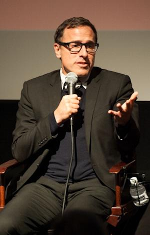 'Silver Linings' David O. Russell on How Jennifer Lawrence Skyped Her Way to Oscar Front-Runner
