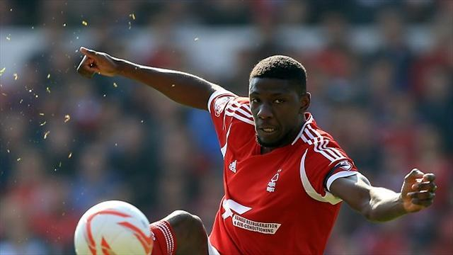 Championship - Moussi makes Millwall move