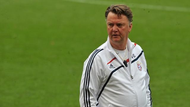 Premier League - The ten key things on Van Gaal's to-do list at Manchester United