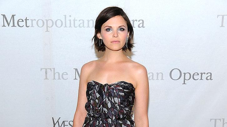 Goodwin Ginnifer The Met Annvsry