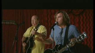 Tenacious D In: The Pick Of Destiny Scene: The History Of Tenacious D