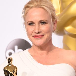 Patricia Arquette on Oscar Speech Fumble: 'I Would Have Chosen My Words a Little More Carefully'