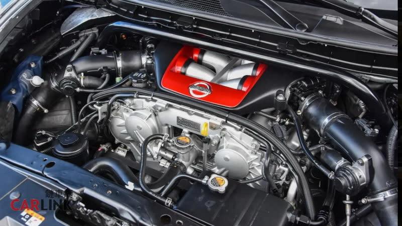 全球「僅此一輛」!「Nissan戰神分身版」Juke-R「超嚇人」二手價曝光