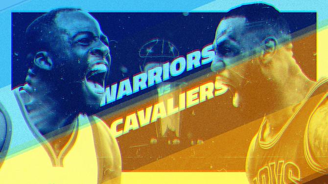 NBA Finals predictions: Can LeBron James' Cavaliers stun Stephen Curry's Warriors?