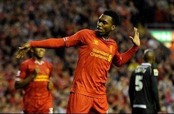 Liverpool 4-2 Notts County (aet): Injury-hit Reds sneak past League One outfit in extra time