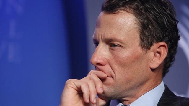 Tour de France - WADA will not appeal Armstrong ruling