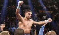 Boxer Amir Khan Arrested Over Assaults