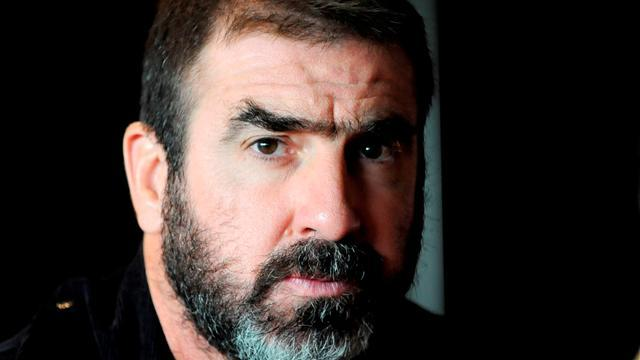 Premier League - Cantona open to United job