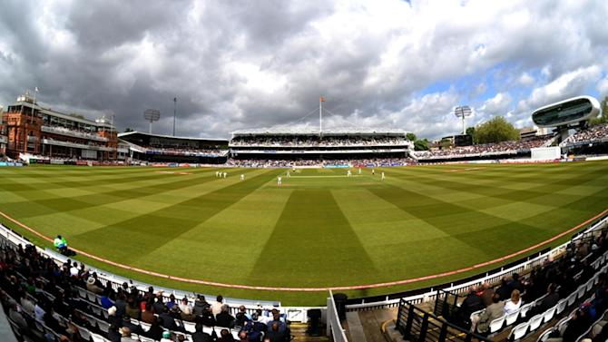 Cricket - Sri Lanka ready for war as Test series begins at Lord's