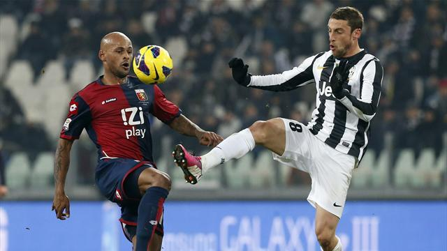 Serie A - Marchisio commits to Juventus