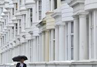 London's Housing Crisis: Capital's Landlords Rake in £38,000 a Year