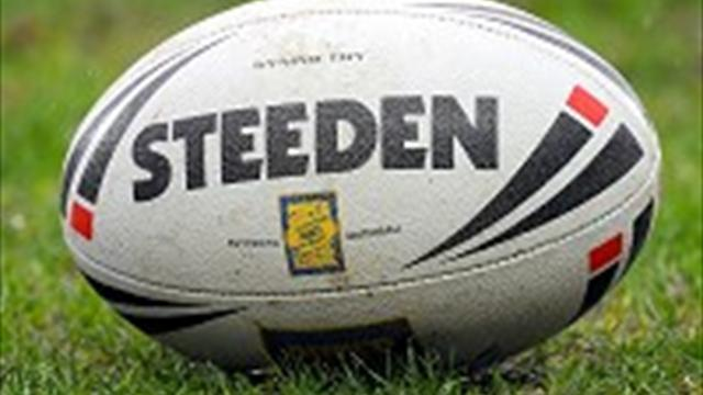 Rugby League - Wakefield youngster heads down under