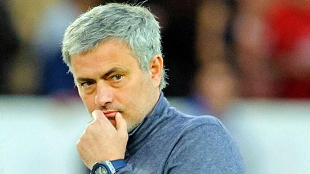 Champions League - Over-cautious Mourinho stood up on date with destiny