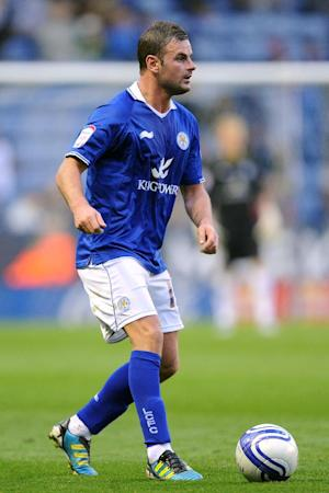 Richie Wellens is on the road back to full fitness