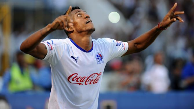 CONCACAF Champions League Review: Olimpia, Honduras Progreso claim key wins