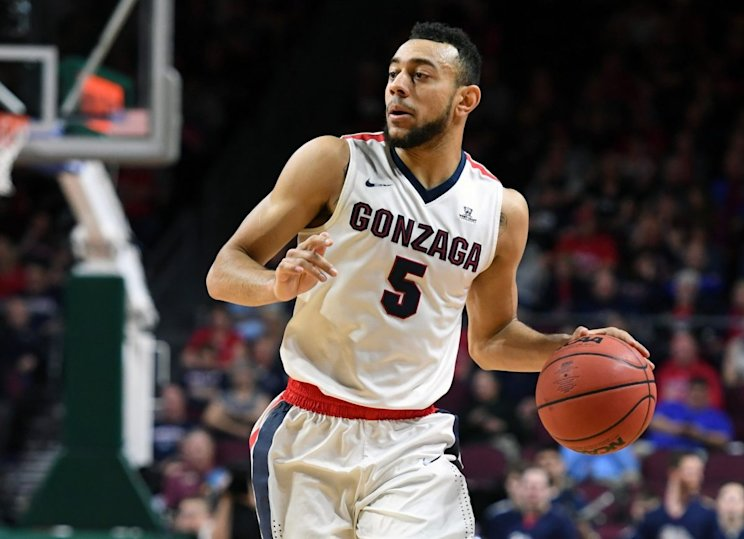 Gonzaga should be a contender again next year if Nigel Williams-Goss stays in school. (AP)