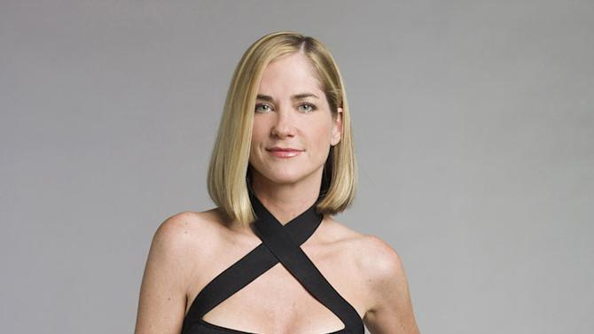 """Kassie DePaiva stars as Blair on """"One Life to Live."""""""