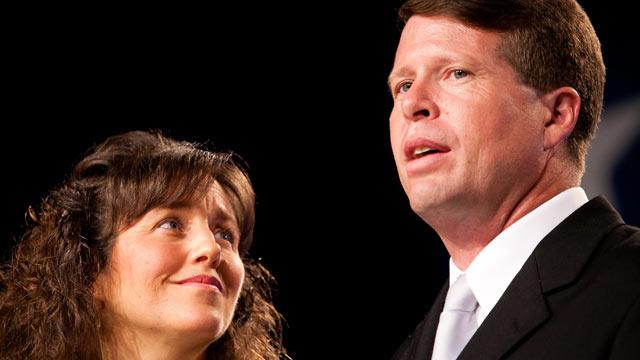 Photo of Duggars' Stillborn Baby Released