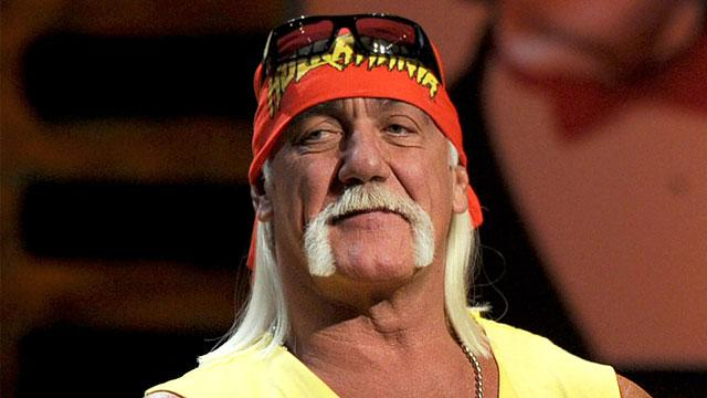 Hulk Hogan: Sex Tape Was 'Low Point In My Life'