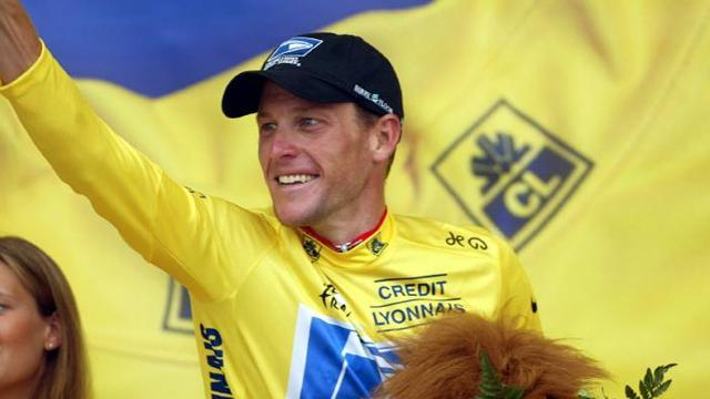 Tour de France - Lance Armstrong sued over £7.6m in Tour de France prize money