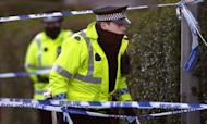 UK Peace Index Shows Fall In Violent Crime