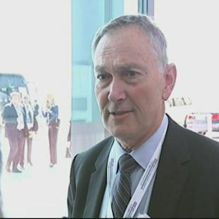 Scudamore: Europe will suffer the most in 2022