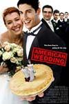Poster of American Wedding