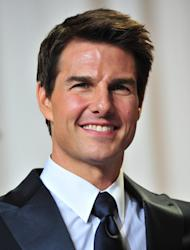 Tom Cruise to replace Hugh Jackman as Van Helsing