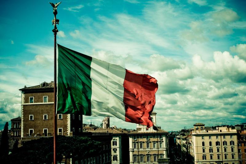 Ma così l'Italia diventa un'isola