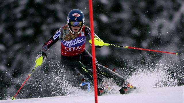 Alpine Skiing - 32 Days to Sochi: World Cup Form Guide