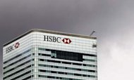 HSBC Bonuses Hit After £1.2bn Fine