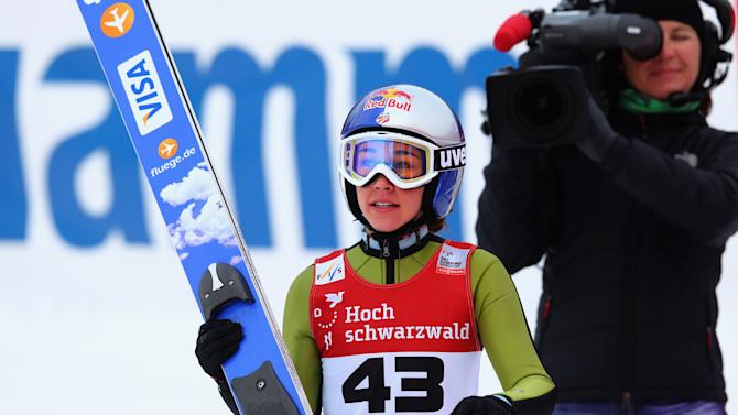 FIS Women's Ski Jumping World Cup