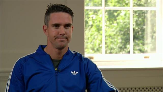 Cricket - Pietersen ends retirement with video