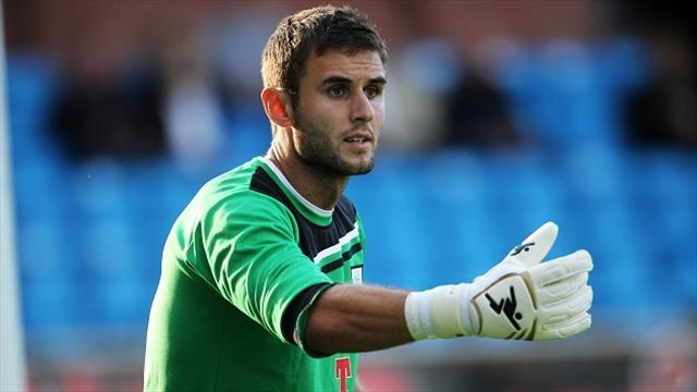 Football - Shrimps quartet pen new deals