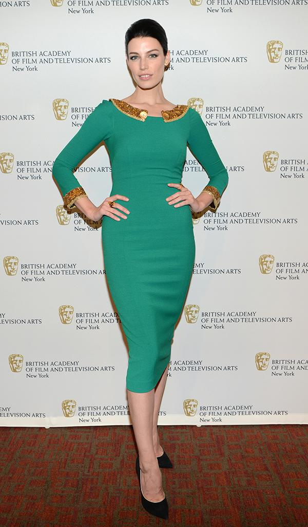 BAFTA New York Celebrates